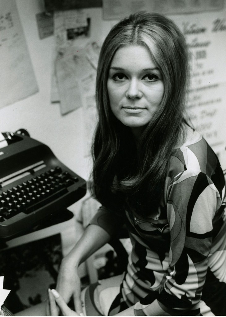 "Gloria Steinem ""On Self-Esteem"""