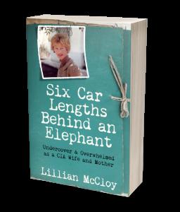 Six Car Lengths Behind an Elephant