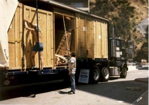 Truckin Trailer
